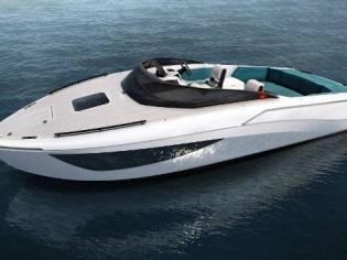 Nerea Yacht NY24 GT
