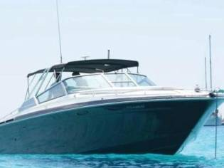 Sea Ray 380 SS