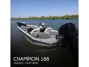 Champion 187 SCX Elite