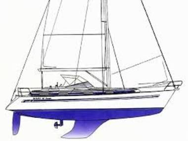 Bavaria 40' Ocean