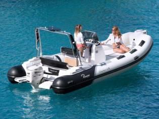 Ranieri International Cayman 19 Sport