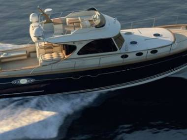 Abati Yachts 58 Eastport