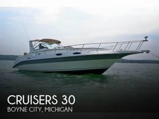 Cruisers Yachts Rogue 286