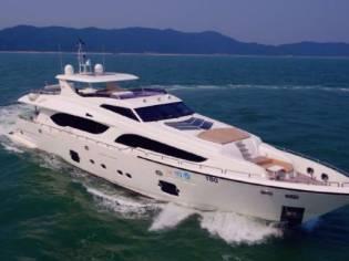 Heysea Yachts 108