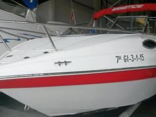 EBBTIDE 202 SE CC