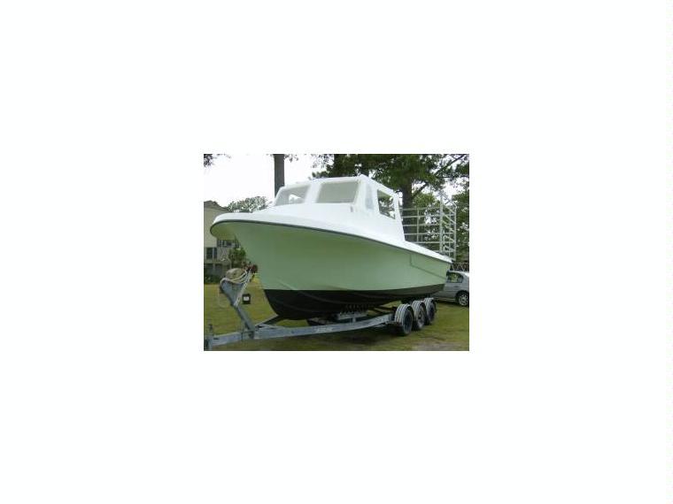 Privateer 25 beaver boat in florida barche a motore for Cabine al torrente beaver