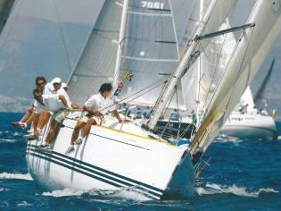 X-Yachts 37