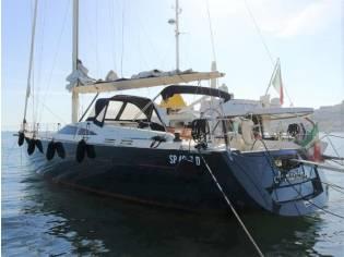 Gianetti STAR 64