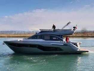 Cranchi E52F