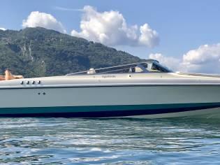 Ilver Nyuma 24 - Lago di Como