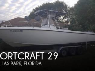 Sportcraft 29