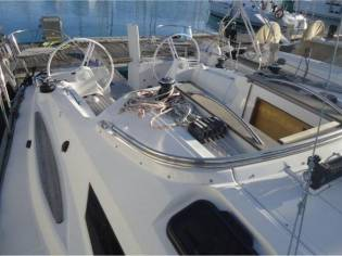 Elan Boats ELAN 394 Impression