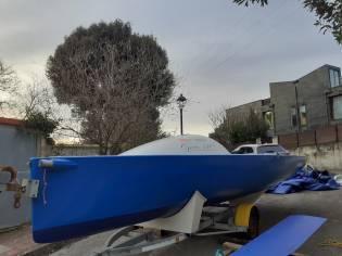 Phileas Boats Open 5.70