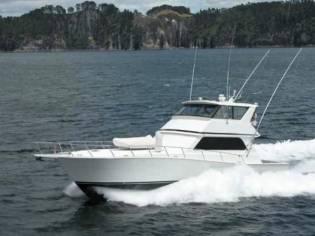 Viking 58' Game Boat
