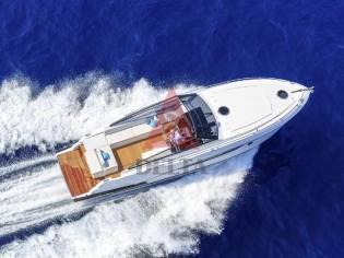 Rio Yachts Spider 40