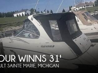 Four Winns Vista 298