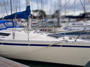 BENETEAU FIRST 35 GTE