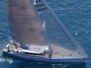 CN YACHT 2000 Felci 61
