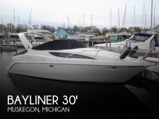 Bayliner 2855 Ciera LX
