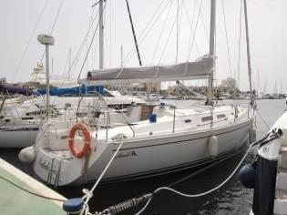 Hanse 411