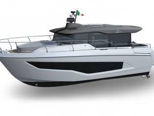 Cranchi Yachts Cranchi T 36
