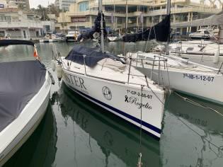 Oceantech Malbec 290