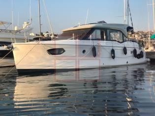 Bavaria-yachts BAVARIA E 40 SEDAN