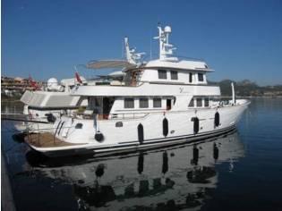 Terranova Yachts Explorer