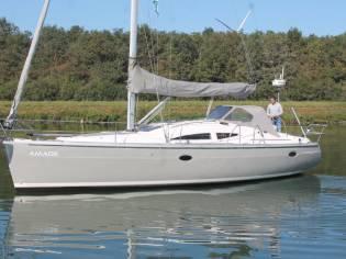 Elan Yachts Elan 384 Impression