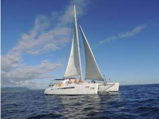 Fountaine Pajot CASAMANCE 44