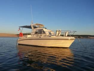 Sea Rover 780