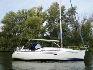 Bavaria 34-2 Cruiser