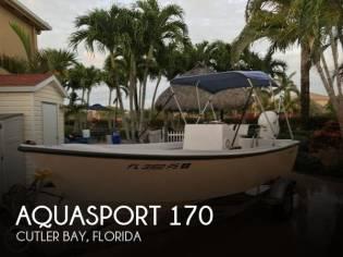 Aquasport 170