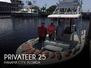 Privateer 25