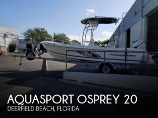 Aquasport 200 Osprey