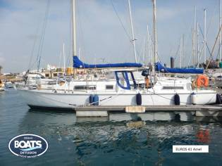 AMEL EUROS 41 EC44900