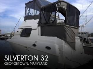 Silverton 32