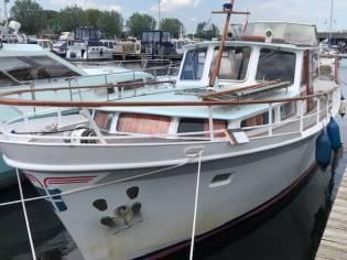 Werfschip 1100