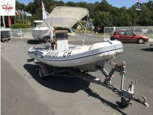 Joker Boat Coaster 470 - Colesty