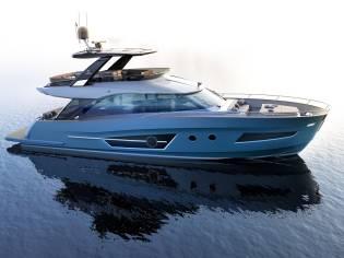 Ocean Class 58