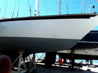 --  IN TRATTATIVA --  Barca a Vela Vagabond 47