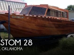 Custom 28