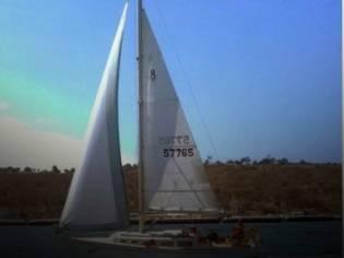 Ranger Boats 33