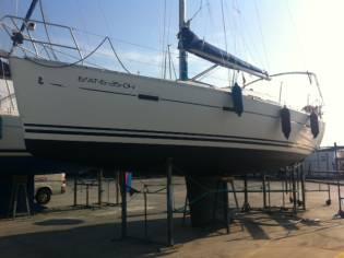 Beneteau Oceanis Clipper 373