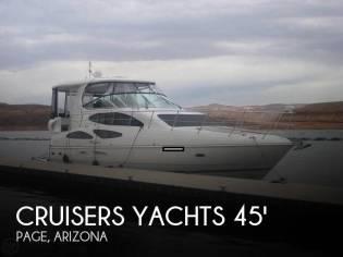 Cruisers Yachts 455 MY