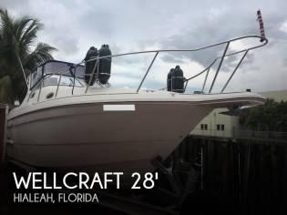Wellcraft 2800 Martinique