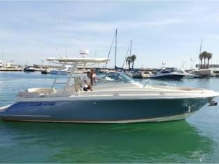 Chris-Craft Launch 36 Motor Yacht