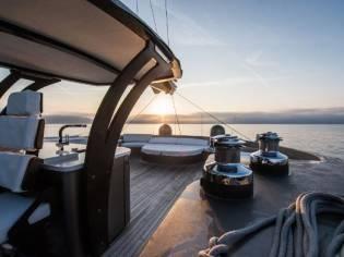 Custom 88' Luxury Catamaran