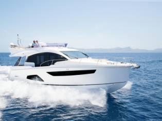 SEALINE F530