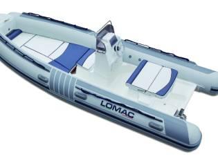 Lomac 540 IN